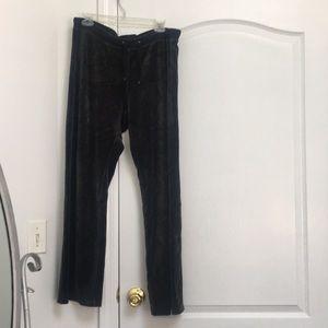 GAP Velour Sweatpants